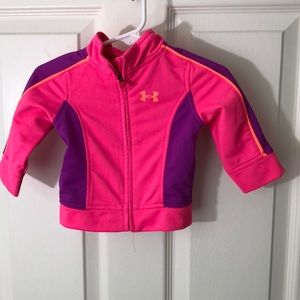 Under Armour Jackets & Coats - Under Armour jacket- Clearance